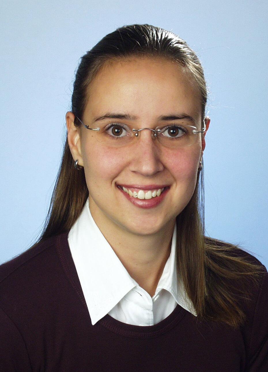 Referentin Melanie Engel. (Bildquelle: Archiv ttz)