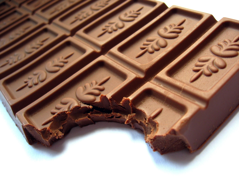 Schokolade schmeckt in vielen Varianten. (Bildquelle: berwis / pixelio.de)