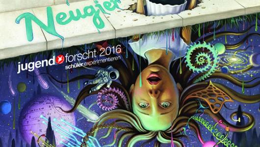 Jugend forscht 2016