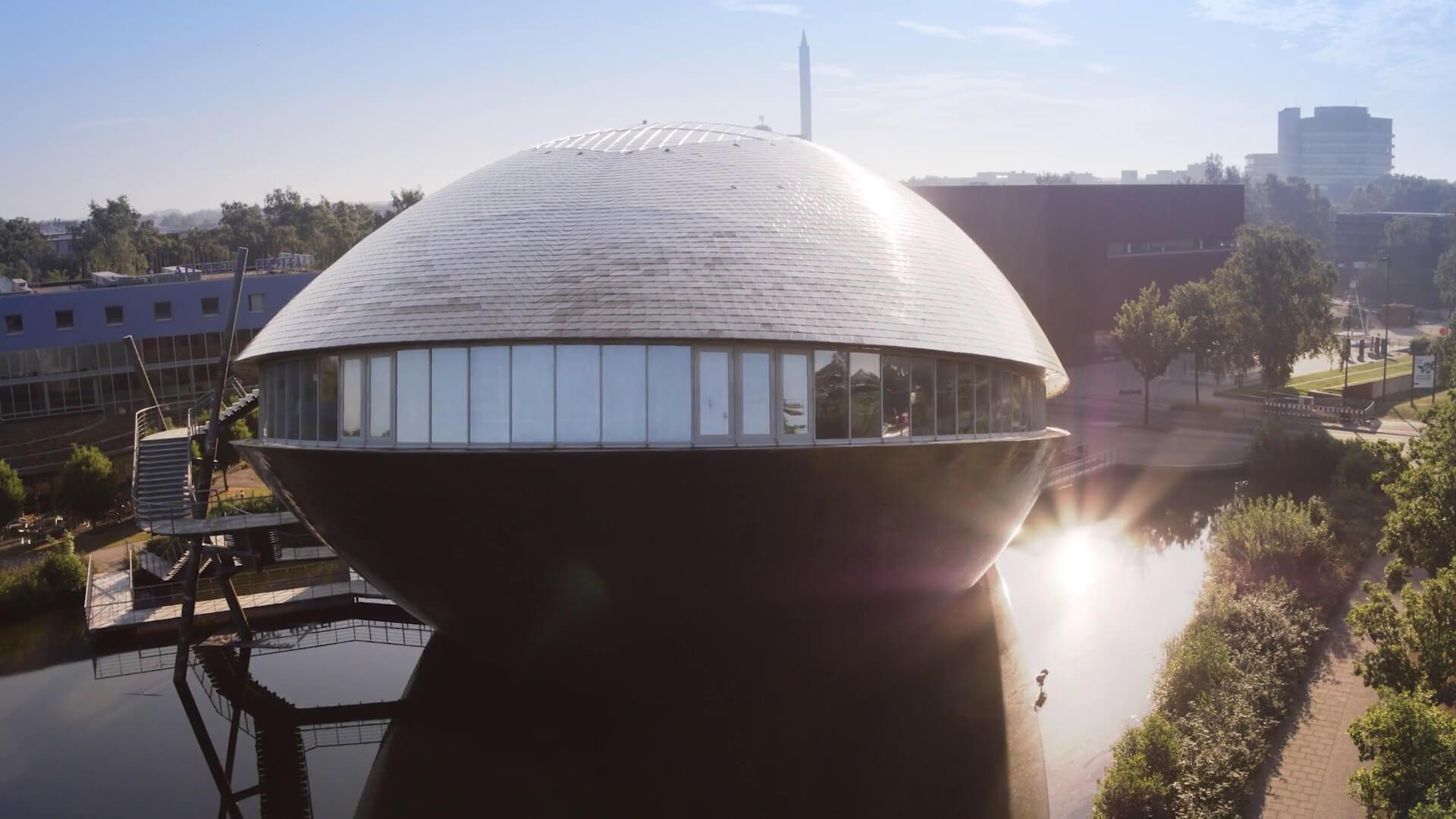 Universum Bremen Kurzfilm