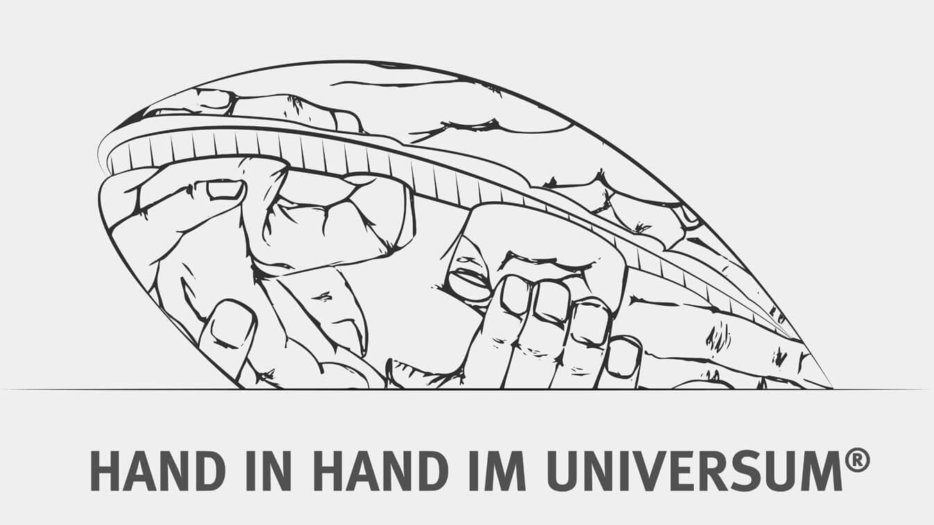 Universum Bremen Stellen